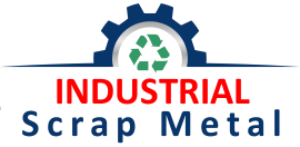 Industrial Scrap Metal In Glendale, Ca